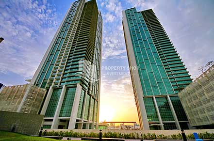 1 BR APT TALA TOWER AED 1.15M