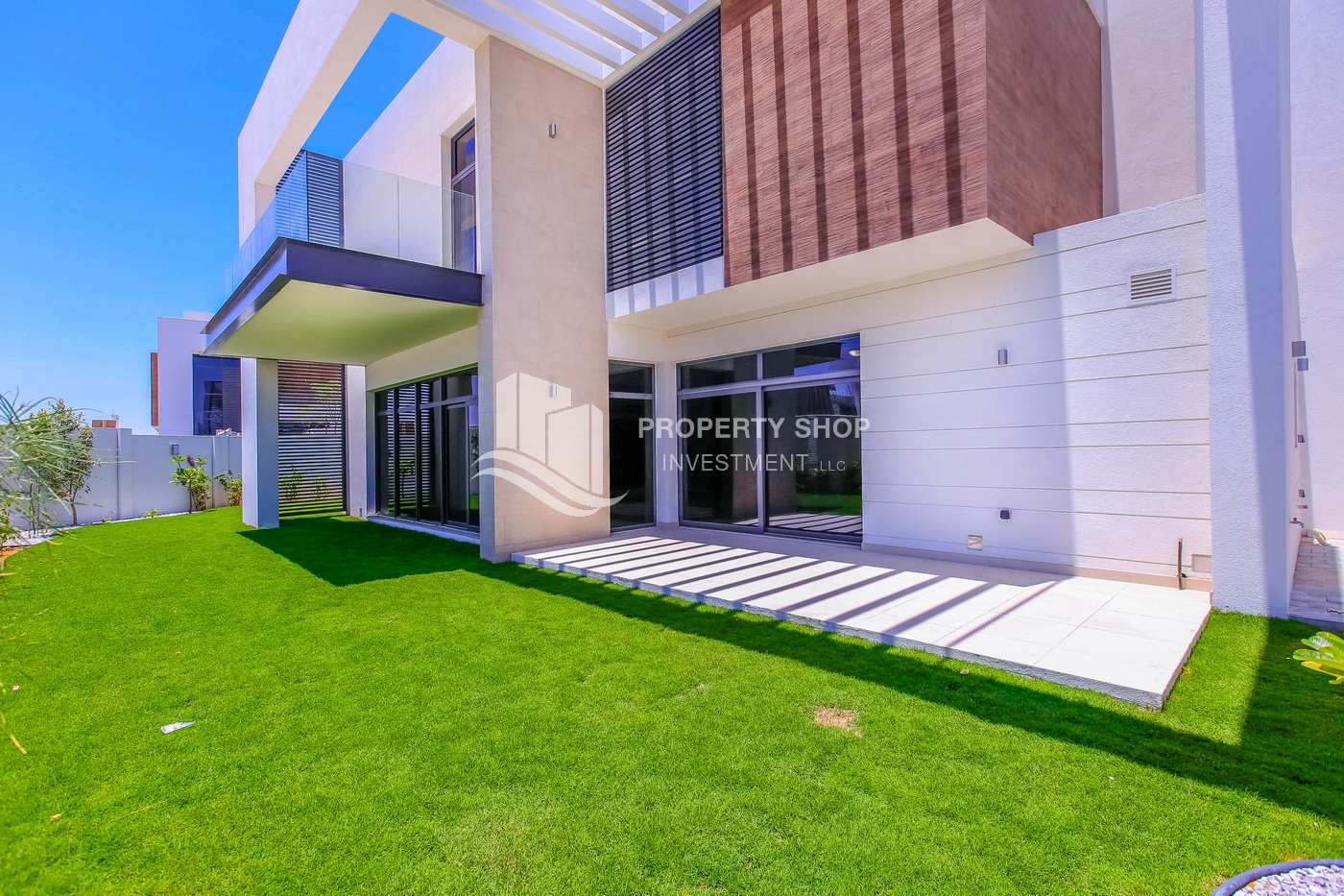 West Yas In Yas Island Villas Residential Land Property Shop Investment