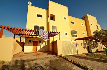 4BR TH HEMAIM AED  150K