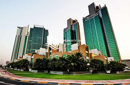 1BR APT MAG 5 RESIDENCES AED 70K