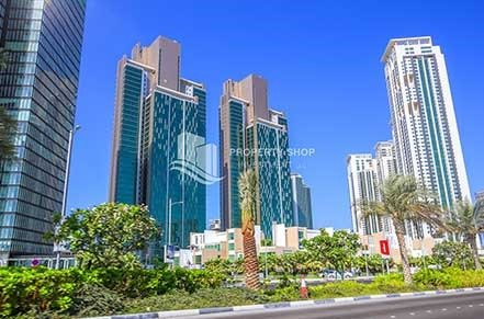 1 BR APT MAG5 RESIDENCES AED 90K