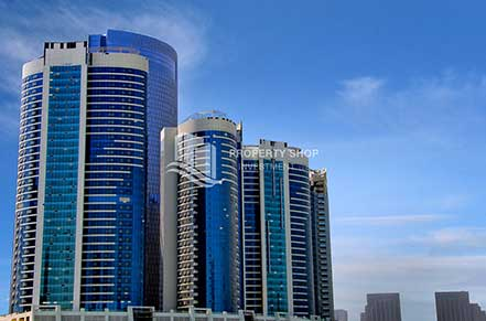 2BR APT HYDRA AVENUE TOWERS AED 1.12M