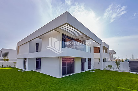 4BR VI WEST YAS AED 4.5M