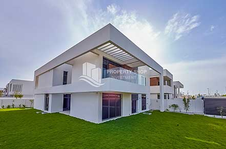 4 BR VI WEST YAS AED 4.4M