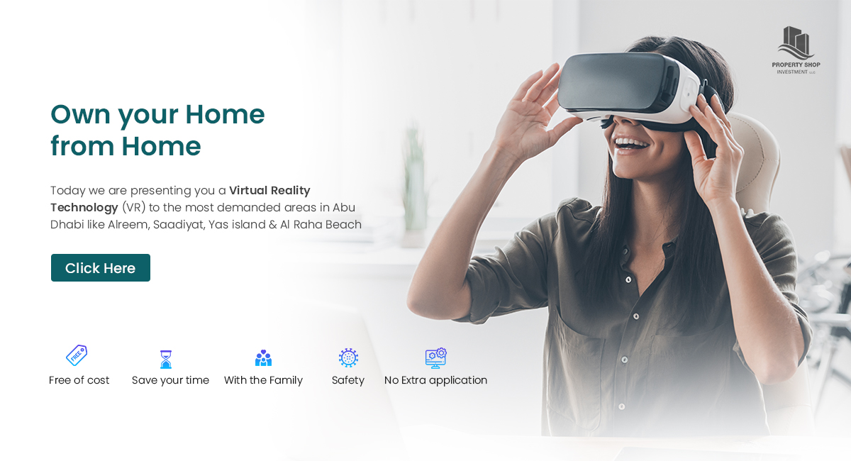 Own Your Home From Home