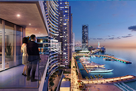 Emaar Beachfront