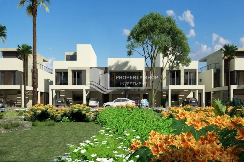 Community-Bloom Gardens Phase 4, Live a luxurious lifestyle.