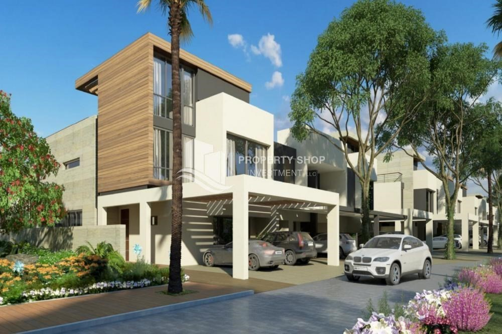 5 Bedroom Townhouse For Sale In Bloom Gardens Bloom Gardens Th41772