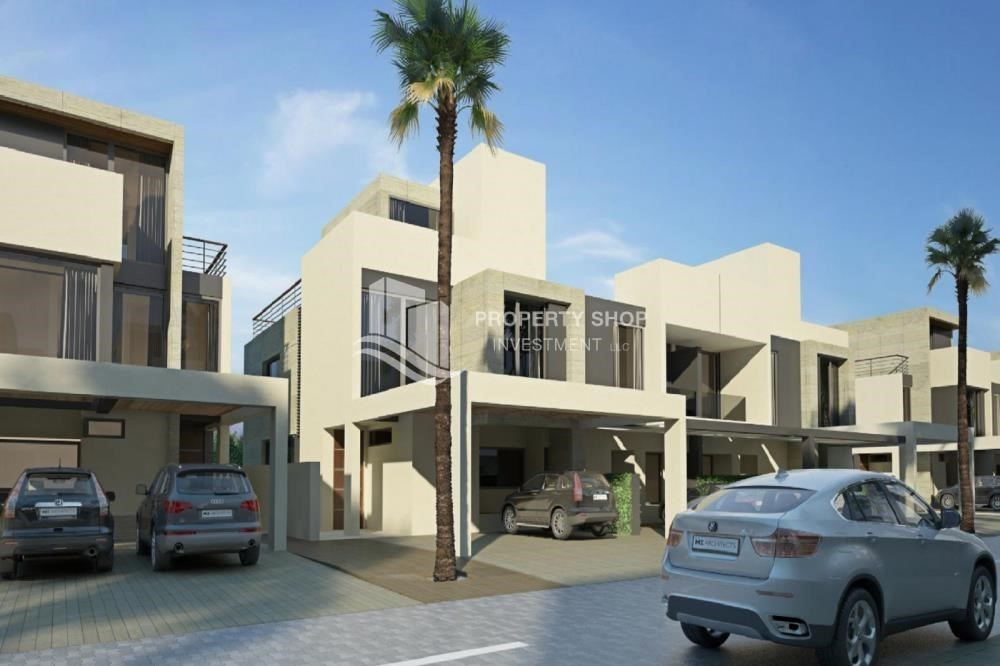 Property-3 bedroom Townhouse for sale