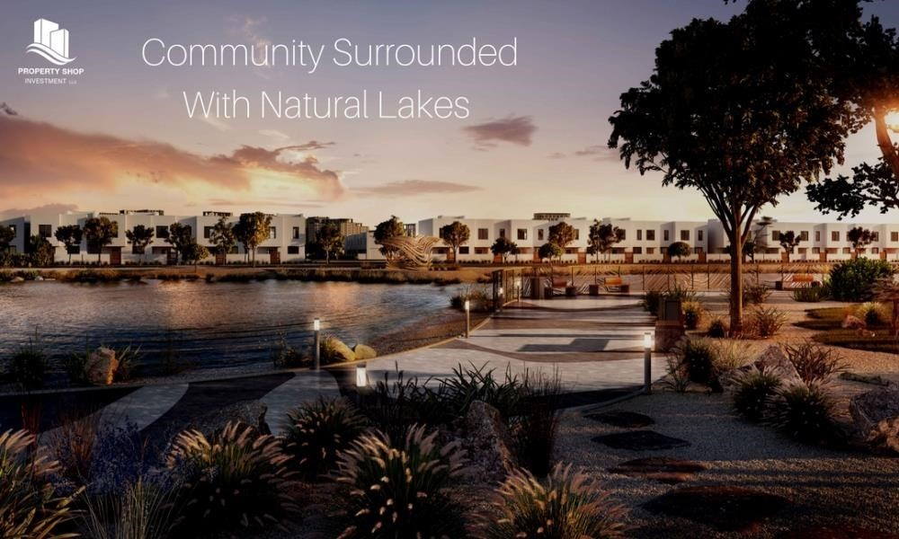 Community-Open to all Nationalities! Pre-launched property with world-class facilities