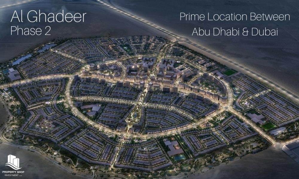Community-Direct from ALDAR! Own an excellent apartment with world-class amenities