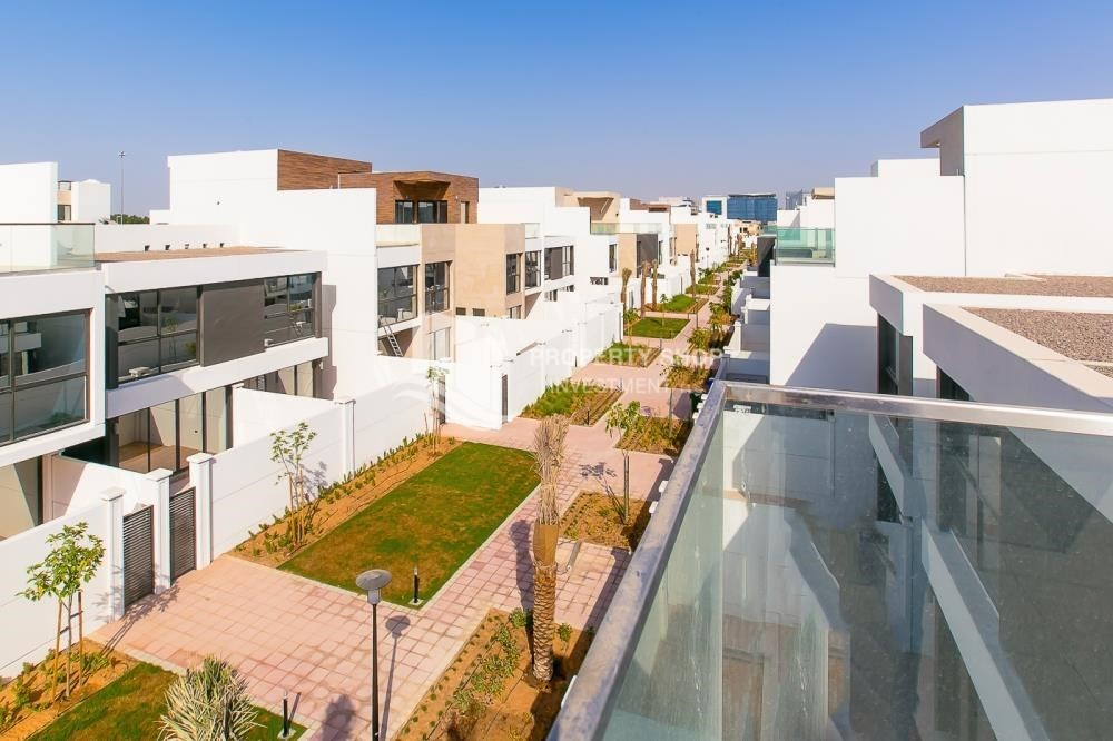 5 Bedroom Townhouse For Sale In Bloom Gardens Bloom Gardens Th48982