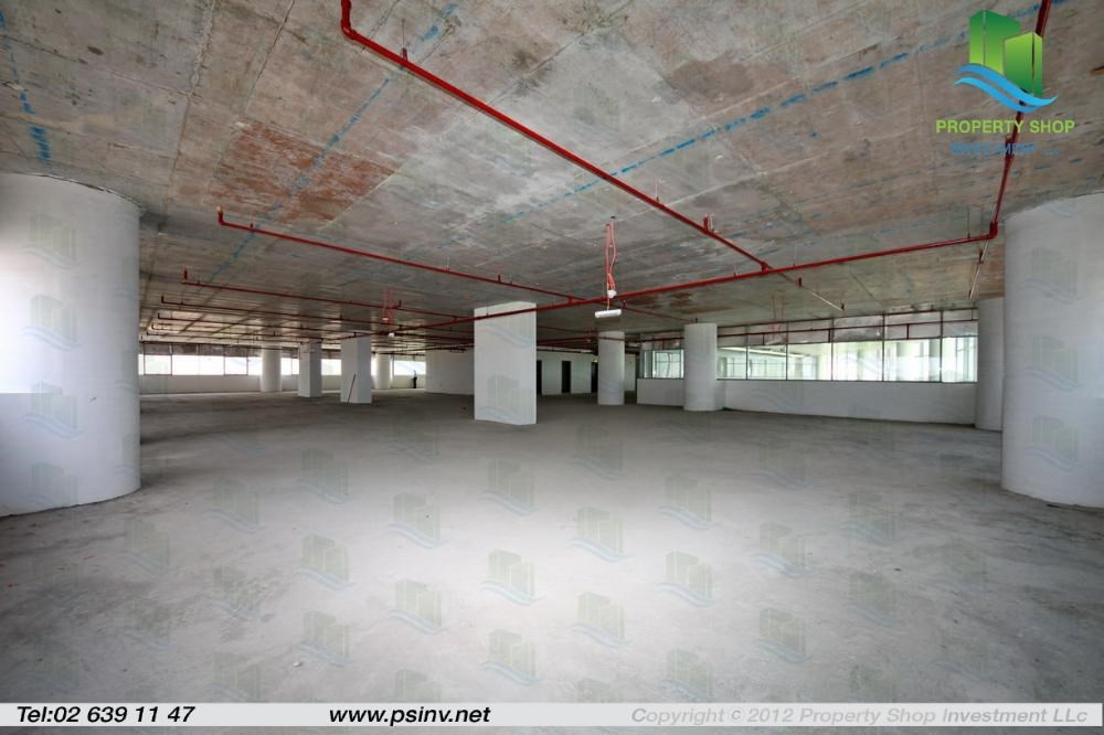 Delightful Hall Office For Sale In Prestige Towers   Shell And Core