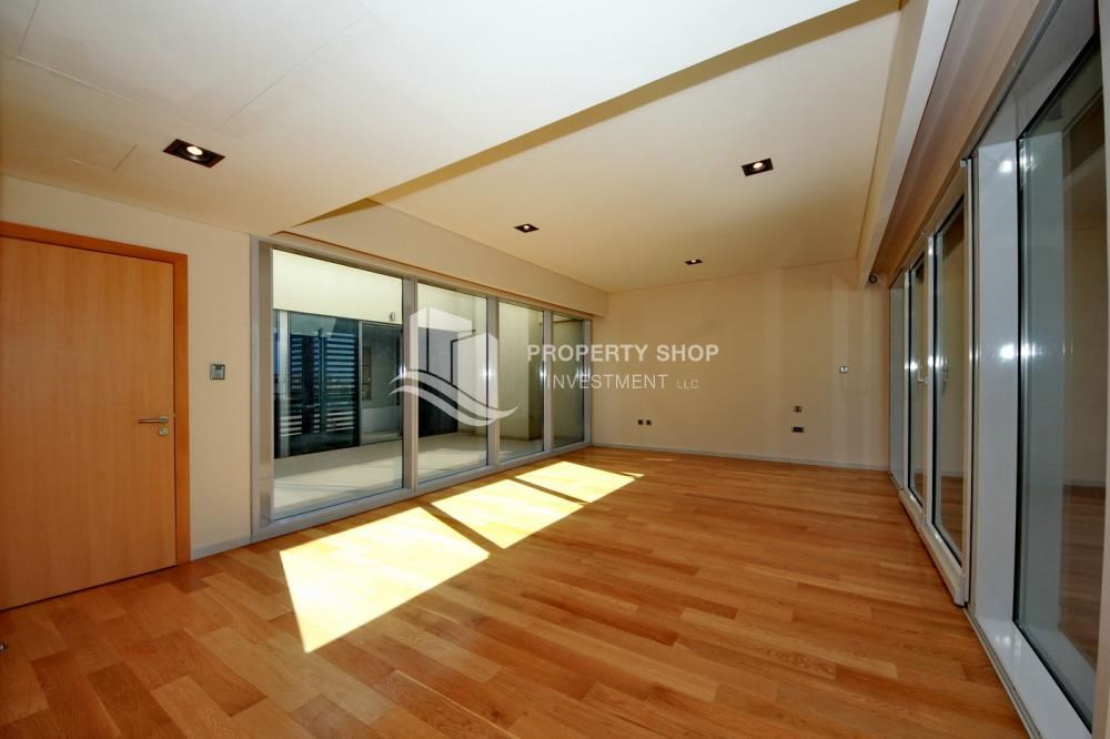 Beautiful 4 Bedroom Townhouses For Rent Part - 11: Master Bedroom-4+1 Townhouse With Canal View And Private Pool.