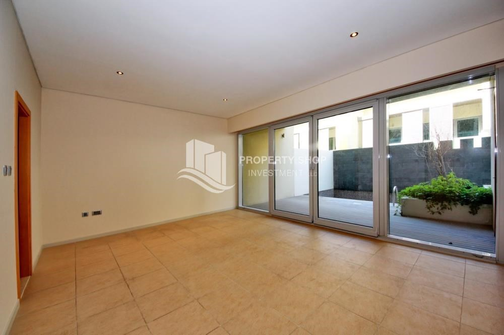Good 4 Bedroom Townhouses For Rent Part - 4: Study-4+1 Townhouse With Canal View And Private Pool.
