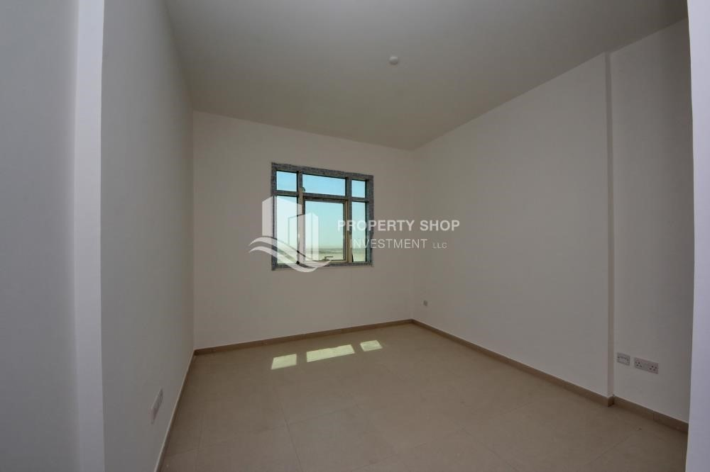Bedroom-1 Bedroom apartment for rent in Al Ghadeer!