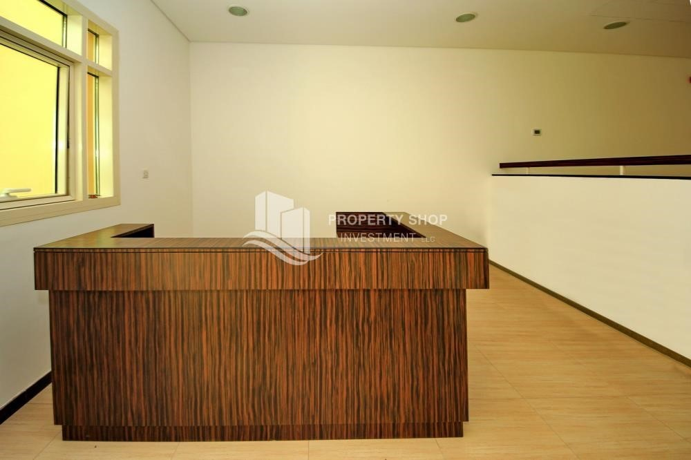 Reception-Building Studio available for rent in Al Ghadeer immediately