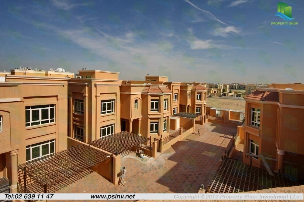 2 Bedroom Mohammed Bin Zayed City