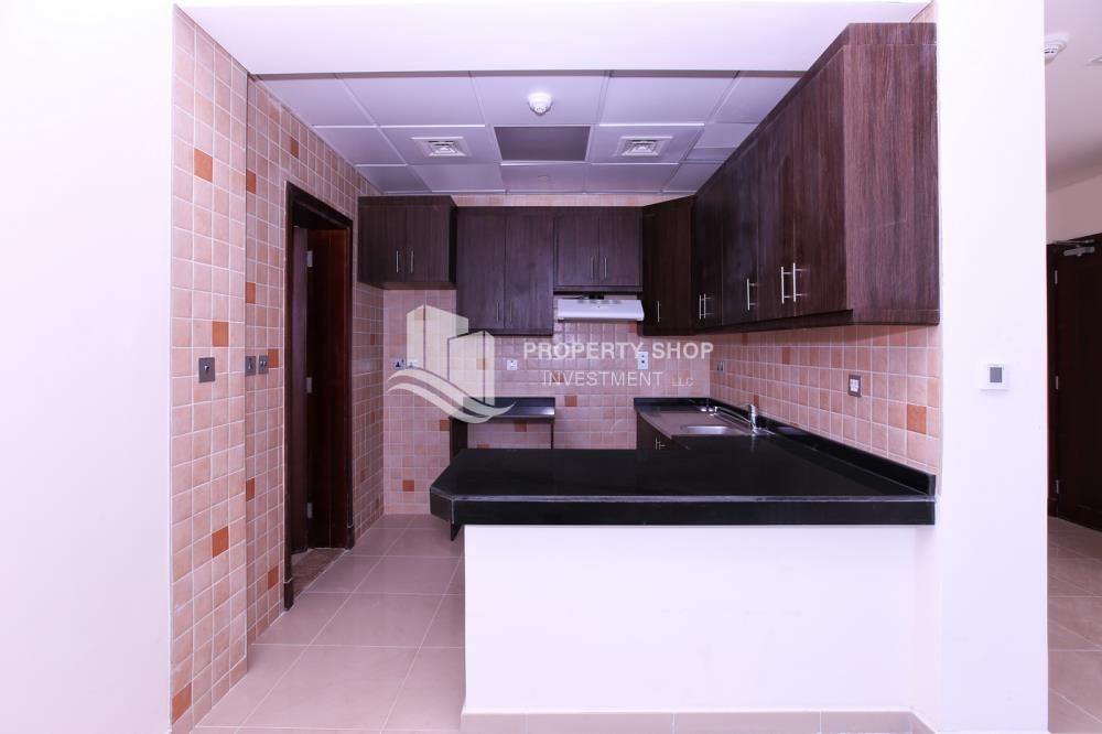 Kitchen-Studio apartment available for sale with high ROI