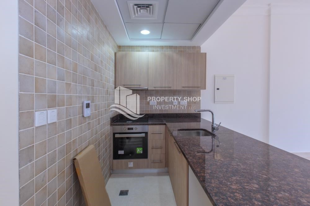 Kitchen-Available studio in Ansam, unique lifestyle