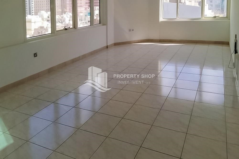 1 Bedroom Apartment For In Al Rayyana Khalifa City A Ap30932