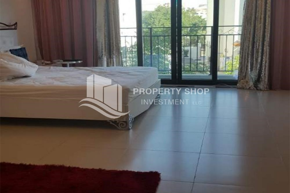 Bedroom-High End Fully Furnished Independent Villa