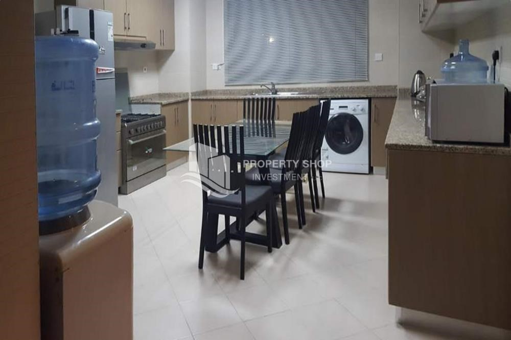 Kitchen-High End Fully Furnished Independent Villa