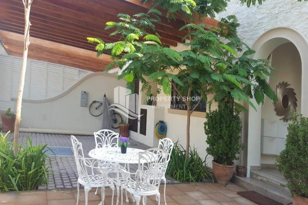 Parking-High End Fully Furnished Independent Villa