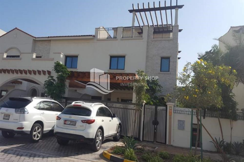 Property-High End Fully Furnished Independent Villa