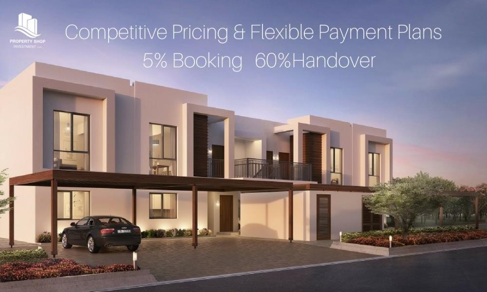 Property-Affordable pricing in a prelaunched apartment with breathtaking views