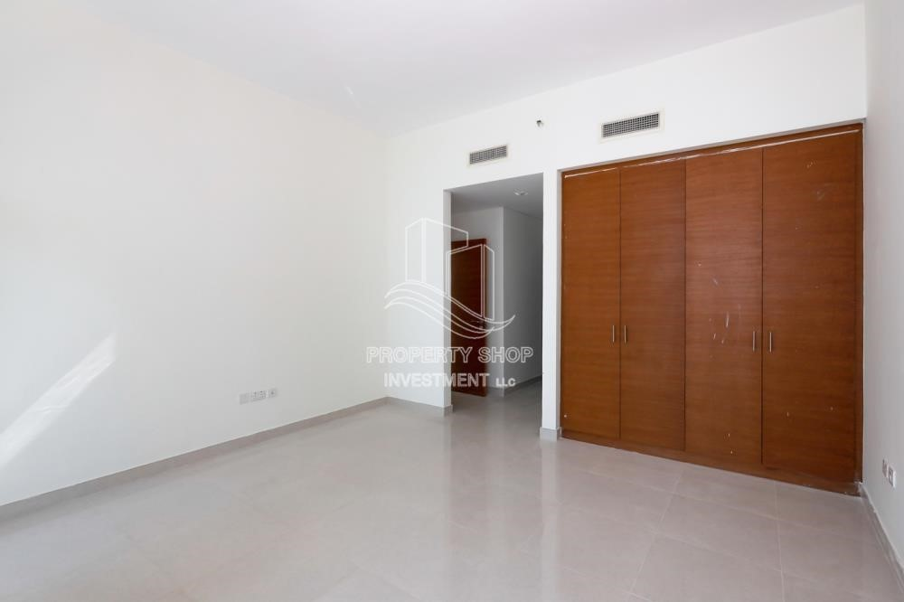 Bedroom-Charming location, 1br apartment in Al Reem Island