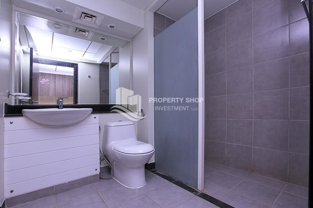 Bathroom-Hottest Deal! Affordable, Sleek Studio with Balcony