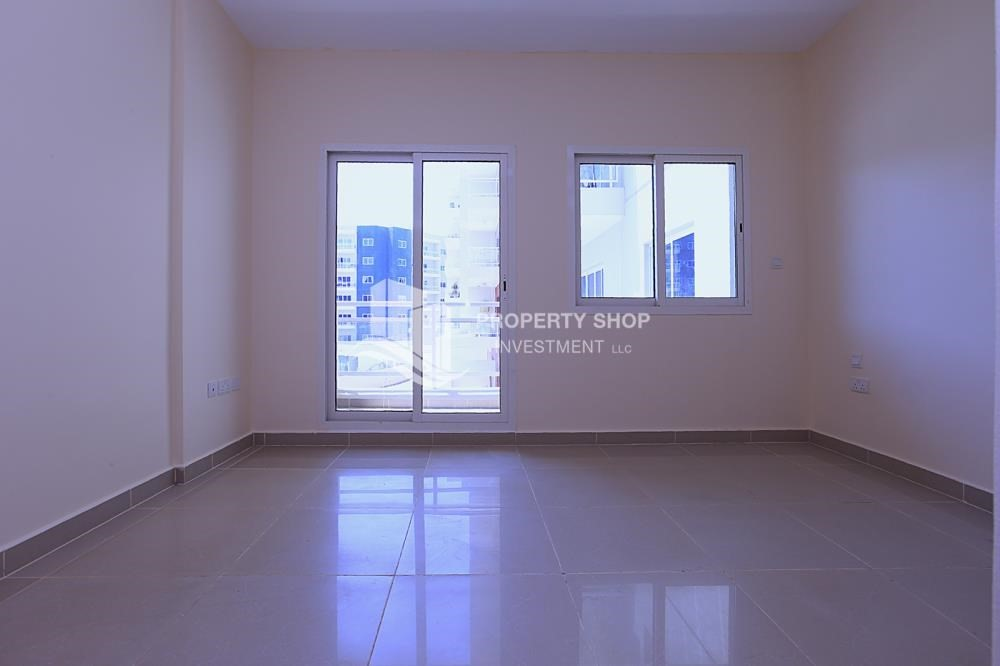 Living Room-Hottest Deal! Affordable, Sleek Studio with Balcony